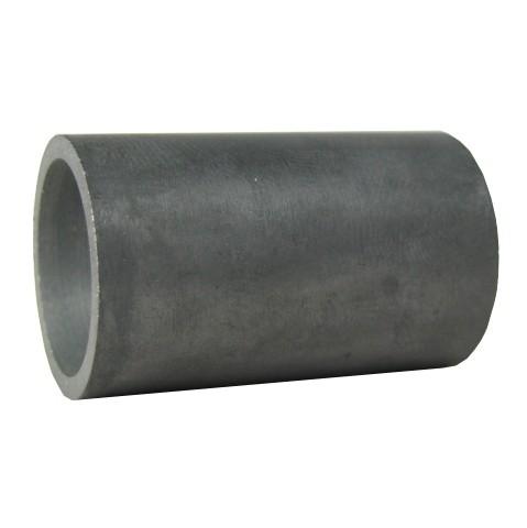 Borcarbid-Strahldüse BNP, ø 5 mm x L 36 mm, Aussen-ø 22 mm,_