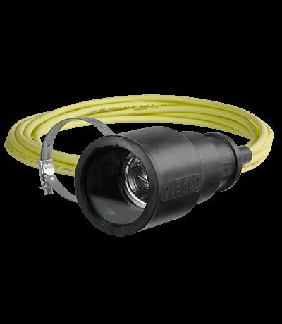 Strahlerlampe ABL, LED 12V DC , 800 Lumen,_