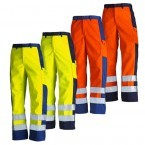 HIGH VIS Bundhose_