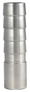 Borcarbid-Druckstrahldüse DSA 25 VENTURI, ø 12 mm x L 100_