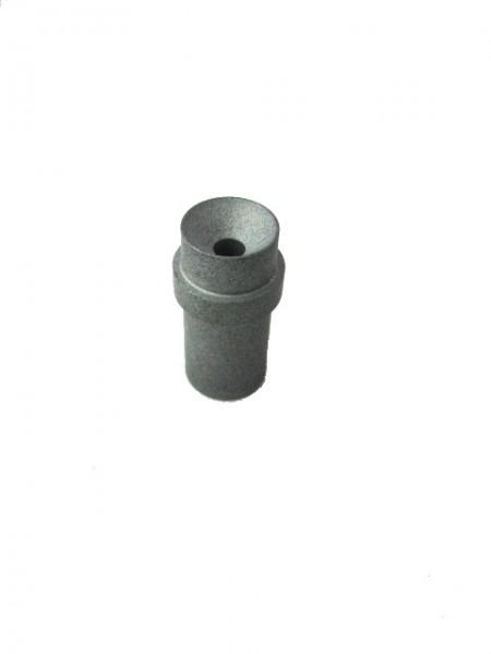 Wolframkarbid-Düse 5 x 35 mm für Strahlpistolen mit_