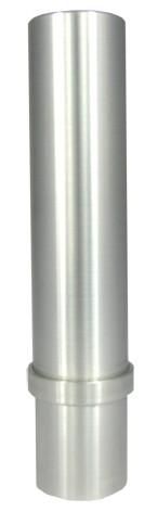 Borcarbid-Druckstrahldüse VDL 25 VENTURI, ø 10 mm x 165 mm,_