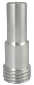 Borcarbid-Druckstrahldüse VDL 32 VENTURI,  ø 14 mm x L 165_