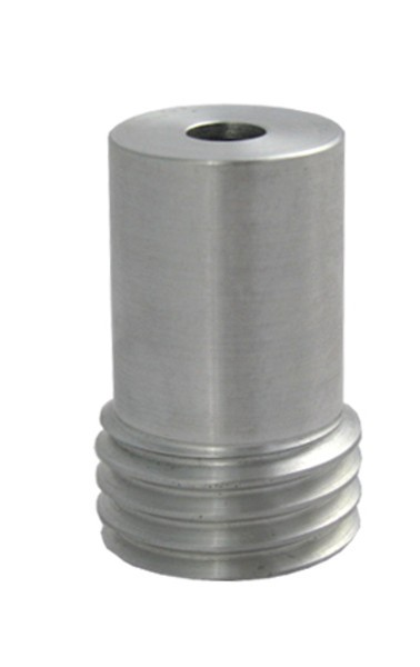 Borcarbid-Strahldüse CB 5/25, ø 8 mm x L 45 mm, mit_