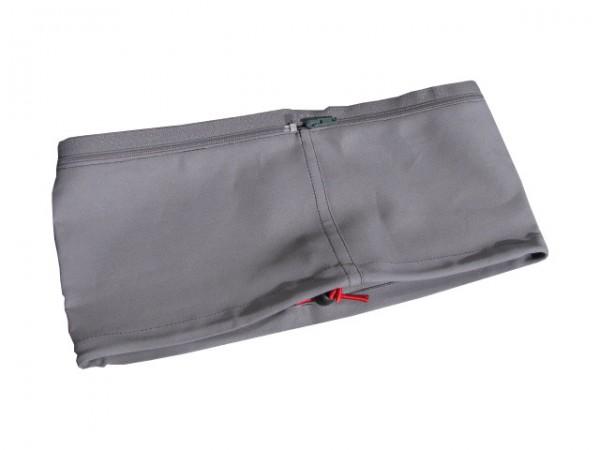 Kragendichtung mit Kunststoff-Reißverschluss, für PANORAMA_