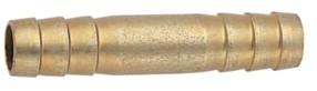 """Schlauchverbindungsrohr, ohne Sicherung 1/2""""=13mm_"""