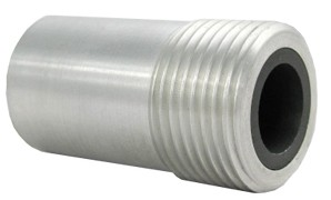 Borcarbid-Strahldüse CB 5, ø 8 mm x L 45 mm, mit_