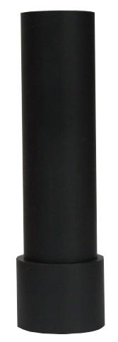 Borcarbid-Druckstrahldüse DSA 32 VENTURI, ø 12 mm x L 105_