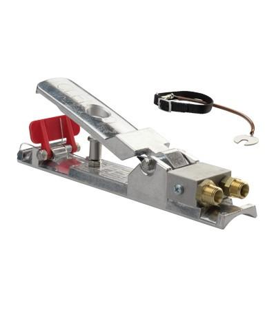 RLX-III Fernbedienungshandhebel pneumatisch mit ARRETIERUNG_