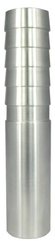 Borcarbid-Druckstrahldüse DSA 25 VENTURI, ø 6 mm x L 100_