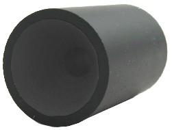 Siliziumkarbid-Düsen-Einsatz Typ BNP AD 22 x ID 4 x 36-05 mm_