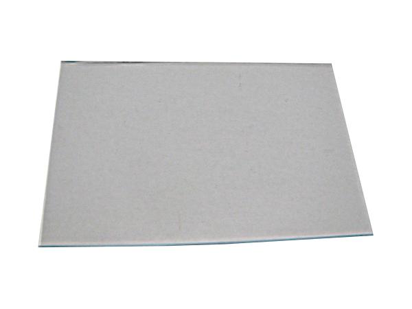 Außenscheibe (Glas) f. Apollo 100 179 x 129 x 3 mm von_
