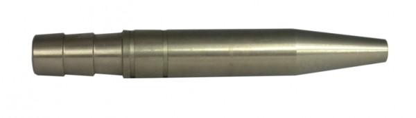 Luftdüse Ø 2,5 mm für Strahldüse Ø 6 mm, für Strahlpistolen_