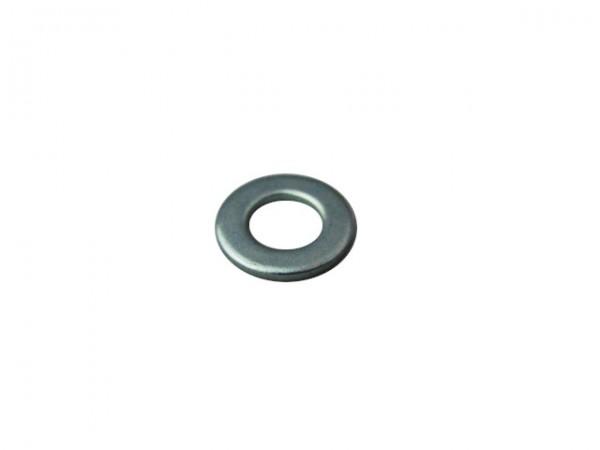 DIN 125a Unterlegscheibe aus Stahl für M8  (Pos. 4)_