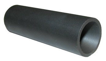 Borcarbid-Strahldüsen-EINSATZ - ZYLINDRISCH  ø 8 mm x L 95_