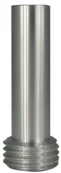 Borcarbid-Druckstrahldüse VDL 25 VENTURI, ø 4,5 mm x L 140_