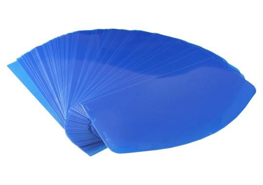 Verschleißscheibe für Strahlhelm NOVA 3, Pack à 50 Stk._
