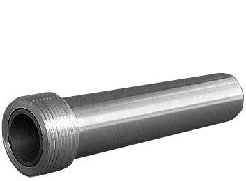 Borcarbid-Druckstrahldüse VDL 25 VENTURI, Einlass 25 mm, G_