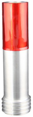 Borcarbid-Druckstrahldüse VDL 32 VENTURI,  ø 8 mm x L 140_