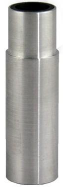 Borcarbid-Strahldüse für Injektor-Strahlkopf, Bundanschluss_