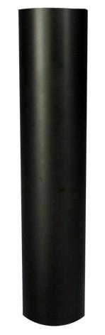 Borcarbid-Druckstrahldüse VENTURI, ø 10 mm x L 95 mm, OHNE_