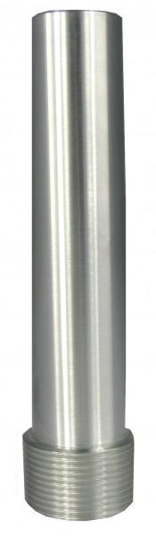 Borcarbid-Druckstrahldüse VDL 25 VENTURI, ø 5 mm x 140 mm,_