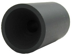 SiC-Düsen-Einsatz AD22 x ID11 x 36-0,5 mm BNP_