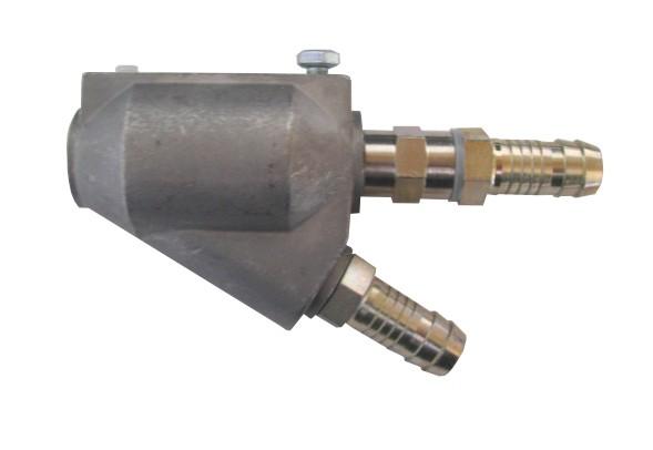 Injektor-Kleinstrahlkopf mit Luftdüse ø 6 mm, für_