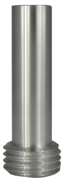 Borcarbid-Druckstrahldüse VDL 25 VENTURI, ø 5 mm x L 140_