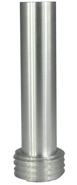 Borcarbid-Druckstrahldüse VDL 25 VENTURI, ø 10 mm x L 165_