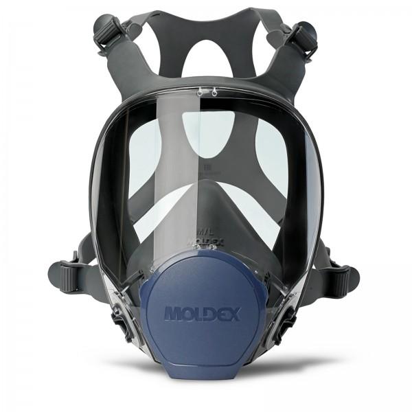 Moldex Vollmaske 9003 Größe L, Klasse 2, Doppelfilter_