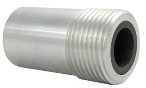 Borcarbid-Strahldüse CB 4, ø 6 mm x L 45 mm, mit_