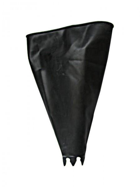 Strahlkabinenmanschette 500 mm lang zum Einbau ø 230 bis_