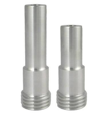Borcarbid-Druckstrahldüse VDL 32 VENTURI, Einlass ø 32 mm,_