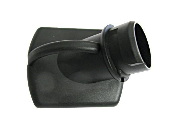 Schlauch-Adapter am Helm, für COMMANDER & ZGH, Pos. 13b_