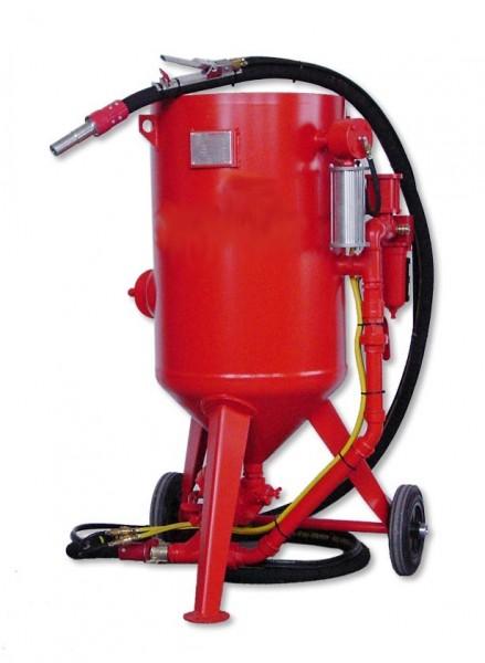 Druckstrahlgerät DSR 140 Liter_
