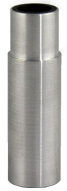 Wolframcarbid-Strahldüse für Injektor-Strahlkopf, ø 7 mm x_