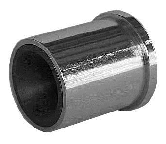 Borcarbid-Vorsatzdüse VS, Bundanschluss 30 mm, Einlass 25_