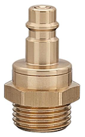 Stecknippel für Standardschnellverschlusskupplung DN 7,2_