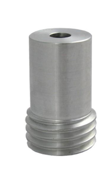 Wolframkarbid-Strahldüse CT 2/25, ø 3 mm x L 45 mm, mit_