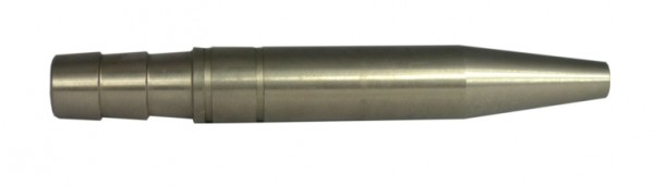 Luftdüse Ø 6 mm für Strahldüse Ø 12 mm, für Strahlpistolen_