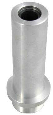 Borcarbid Strahldüse ø 10 x 85 mm für IWM Injektor-Pistole_