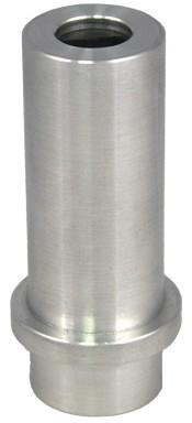 Borcarbid-Breitstrahldüse BS4, ø 4x10 mm x 85 mm,_