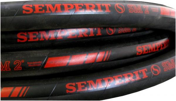 Sandstrahlschlauch Semperit SM2, 32 x 8  ID32 x AD48_