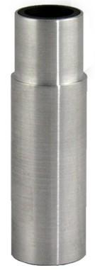 Wolframcarbid-Strahldüse für Injektor-Strahlkopf, ø 8 mm x_