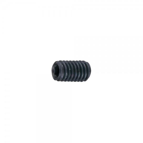 DIN 913 Gewindestift M6x12 mm aus Stahl  (Pos. 3 )_