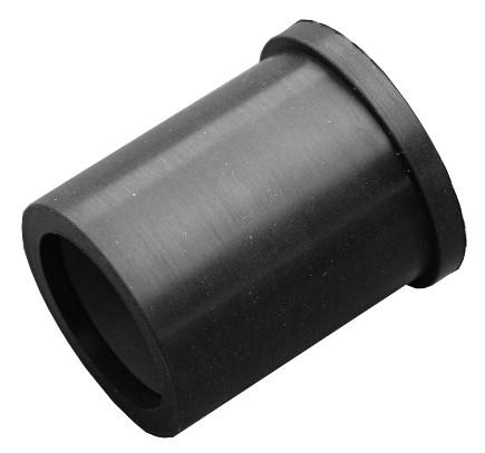 Borcarbid-Vorsatzdüse VS, ø 6 mm x L 40,5 mm, Bundanschluss_