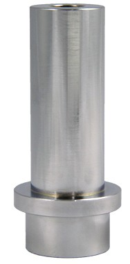 Borcarbid-Strahldüse Standard, Typ N, in STAHL-Mantel, _