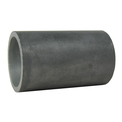 Borcarbid-Strahldüse BNP, ø 7 mm x L 36 mm, Aussen-ø 22 mm,_