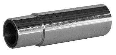 Borcarbid-Strahldüse für Injektor-Strahlkopf, ø 8 mm x L 66_